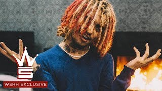 Lil Pump 'Molly' (WSHH Exclusive - Official Audio)