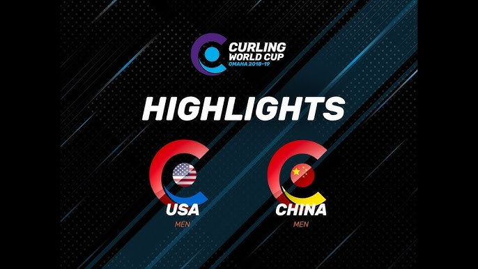 2018–19 Curling World Cup – Second Leg