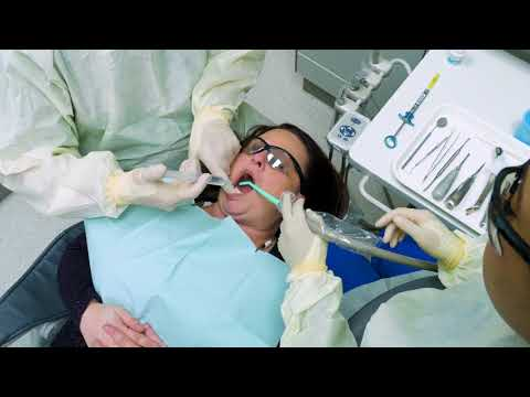 Dental Assisting - Assist with Minor Oral Surgery