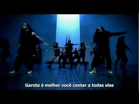 Chris Brown - Tell Somebody (Legendado - Tradução)