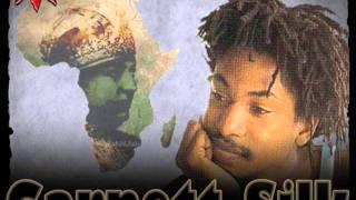 Garnett Silk - Hello Mama Africa