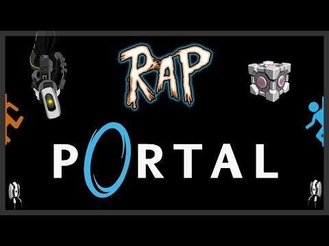 RAP PORTAL ||| SHARKNESS