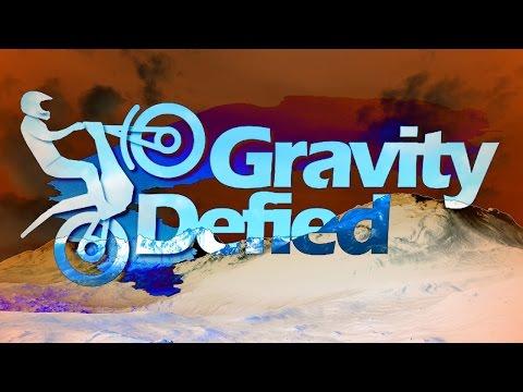 Gravity Defied - Trial Racing (Java Game)