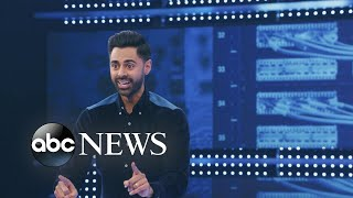 Comedian Hasan Minhaj talks about his Netflix show's recent controversy