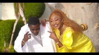 Claire Bahi feat. Wally B. Seck - AFRICA