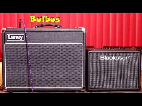 Bulbos VS Transistores ¿Qué Amplificador es Mejor? COMPARACIÓN
