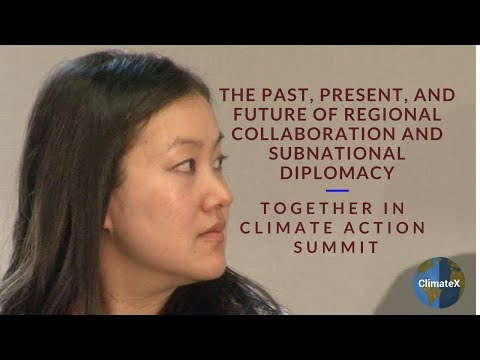 The Past, Present, and Future of Regional Collaboration and Subnational Diplomacy