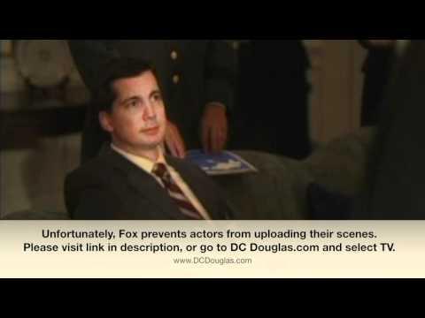 "D.C. Douglas in ""24"" (2007)"