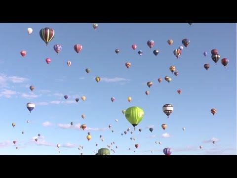 STEM in 30 – A Sky Full of Color