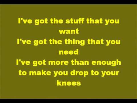 Whitney Houston - Queen Of The Night Lyrics