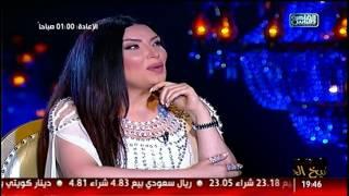 عبير صبري عن ظهورها في مقلب لرامز جلال: