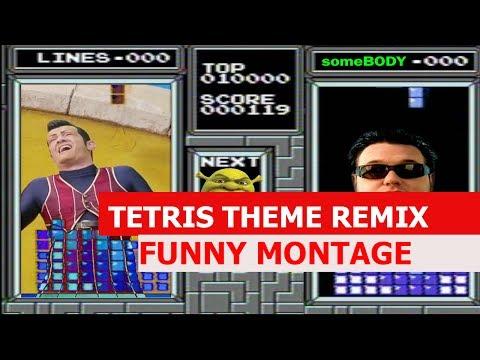 Tetris | Know Your Meme