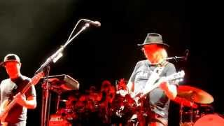 Neil Young and Promise of the Real - A New Day For Love