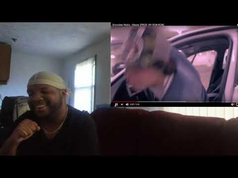 Shoreline Mafia - Musty (PROD. BY RON-RON) REACTION!!!!!!!
