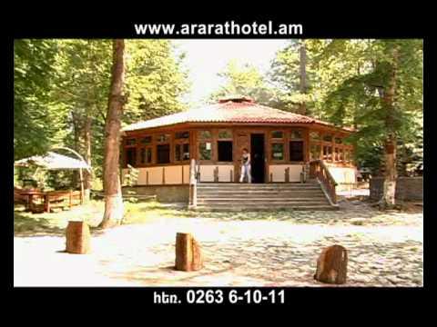 Ararat Hotel Yerevan-Parz Lich.avi