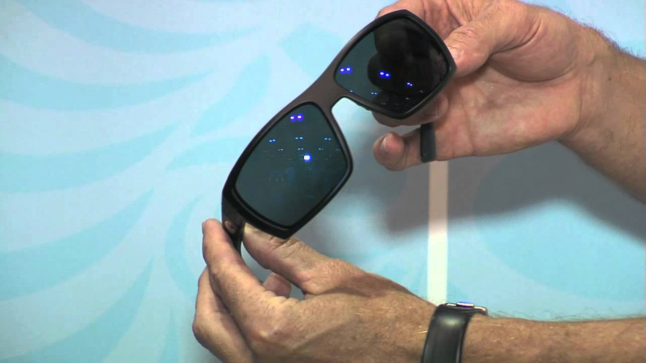 fda3e887c3 ICAST 2014 Best Eyewear  Costa Hamlin with 580p Mirror Lenses - YouTube