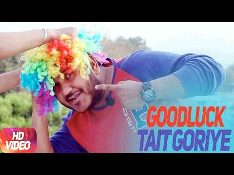 Good Luck | Tait Goriye | AKay | Jai Shire | Releasing On 10 April | Speed Records