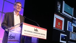 Marc Pritchard, P&G, on Better Advertising Enabled by Media Transparency at IAB ALM (full video)