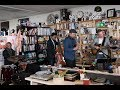 Capture de la vidéo Ravi Coltrane Quartet: Npr Music Tiny Desk Concert