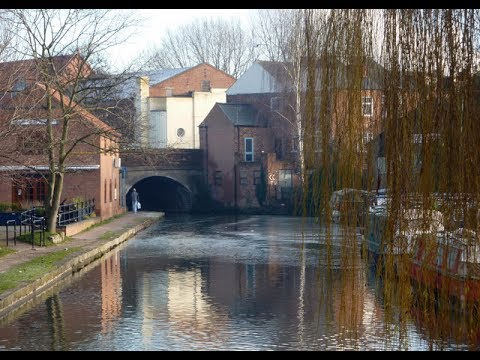 Places to see in ( Retford - UK )
