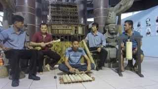 Instrumen Alat Musik Tradisional Nias - Stafaband
