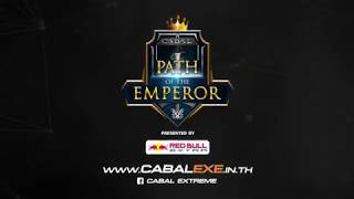 CABAL : Path Of The Emperor