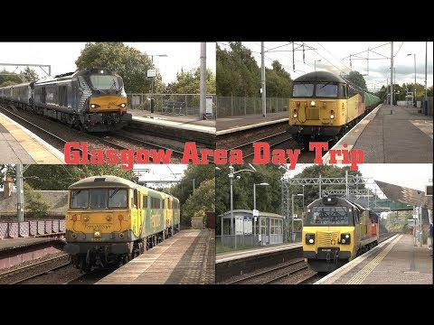 """The Forgotten Glasgow Day Trip"""