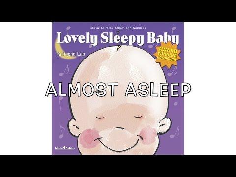 Lovely Sleepy Baby: Almost Asleep by Raimond Lap