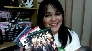 Veronica Mars - DVDs...and Movie?