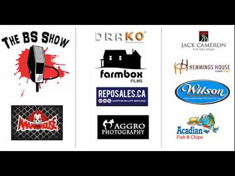 The BS Show 30 - MMA in Atlantic Canada