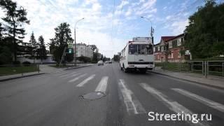 Томск - проспект Ленина 3