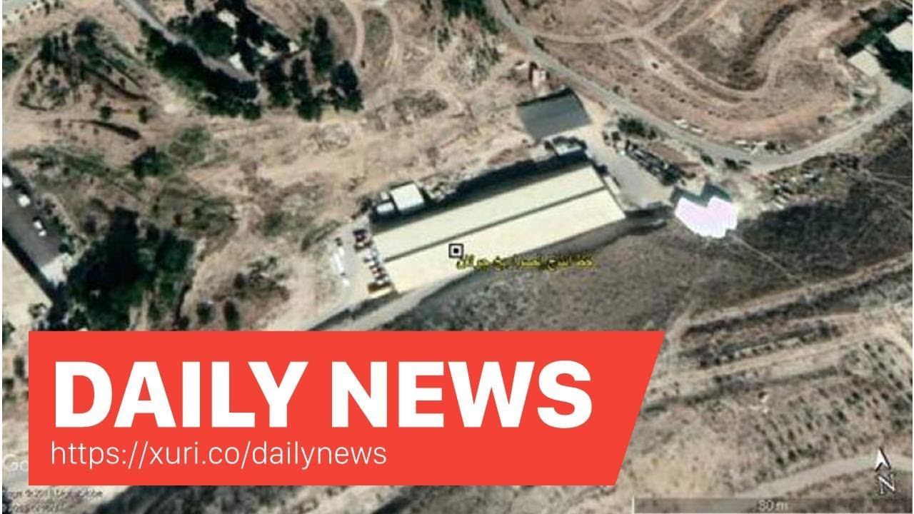 Daily News - Iran builds new missile facility near Damascus: military source