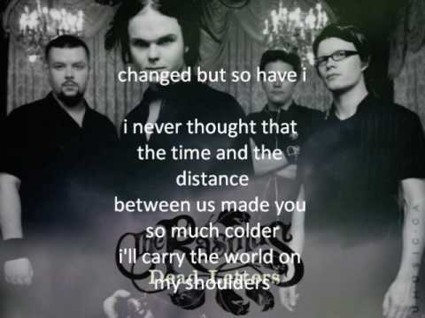 The Rasmus -Guilty lyrics