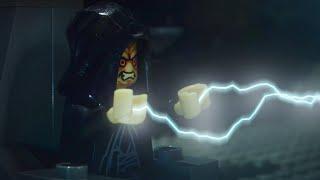 LEGO Frozen Wars