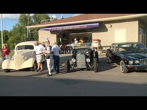 St. Paul Park - Newport Lions Car Show