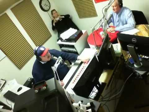 Bill Colley & US Senator Mike Crapo on Top Story