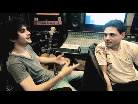 Fiuk e Jorge Ben Jor - Quero Toda Noite (HD)