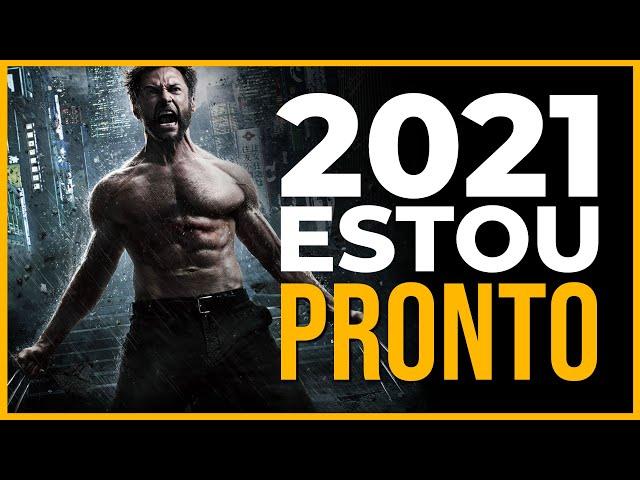 RECONSTRUÇÃO  | O INÍCIO DE 2021 (Feliz Ano Novo)