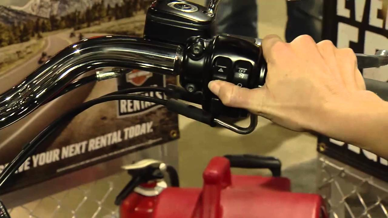 Jumpstart Rider Experience | Riders Harley-Davidson