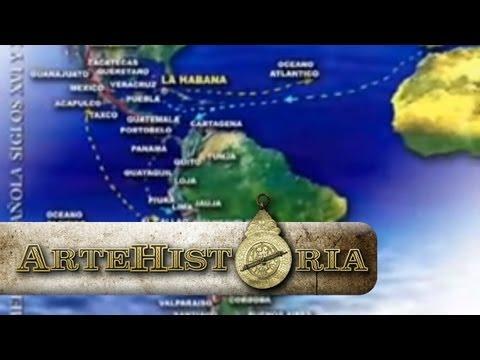 Historia de España: La América española en los siglos XVI y XVII
