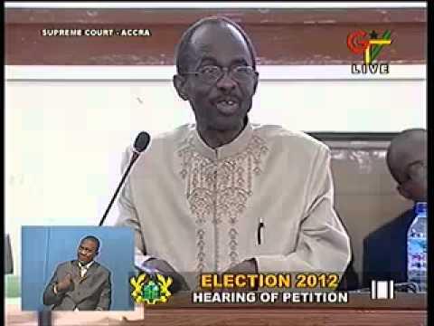 Asiedu Nketia    Election petition Day 24   29 05 13 00