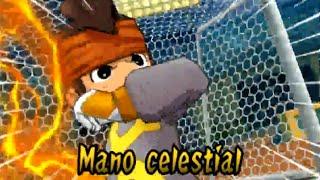 Inazuma Eleven Go Chrono Stones: Llamarada - Parte #04 - ¡MARK EVANS!