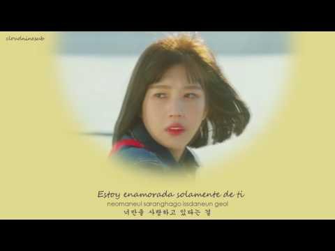 Joy (Red Velvet) - Fox [sub español + han + rom] El Mentiroso Y Su Amante OST