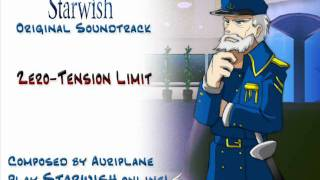 Starwish OST - 13 Zero-Tension Limit