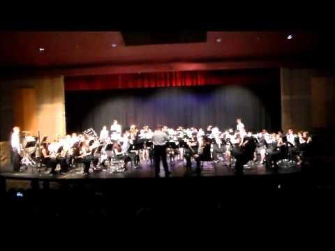 Buhach Colony High School Thunder Band|Mars