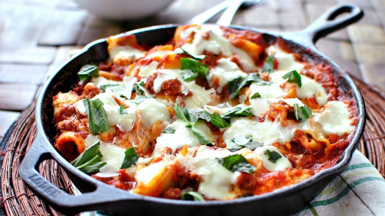 9 Easy Dinner Recipes 2017 😀 How to Make Homemade Dinner Recipes 😱 Best Recipes Video #6 - YouTube
