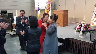 가수 빛나래 메들리2 경남정보고 2019 정기총회 및 …