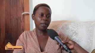 Taasa Amakaago: Irene ssente z'obuyambi yazitwalanga Part A of part 3(Irene Namatovu) thumbnail