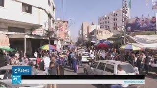مخاوف من انفجار سكاني في قطاع غزة