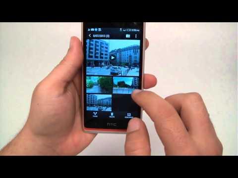 HTC Desire 600 handson